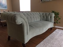 Anthropologie Chesterfield sofa for sale- Oceanside in Temecula, California