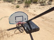 Basketball System - Portable in 29 Palms, California