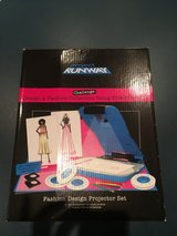 Project runway in Lockport, Illinois
