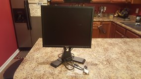 19 inch dell monitor in Camp Lejeune, North Carolina