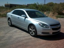 2012 CHEVROLET MALIBU LT in Alamogordo, New Mexico