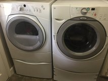Dry/washer in Kingwood, Texas