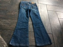 TCP new Girl's 6 jeans in Chicago, Illinois