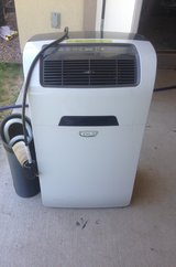 Portable Air Conditioner in Fort Bliss, Texas
