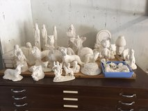 TONS of unpainted ceramics in Wilmington, North Carolina