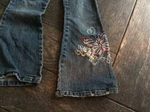 TCP size 6 girls jeans in Yorkville, Illinois
