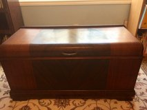 Roos Cedar Chest in Camp Lejeune, North Carolina