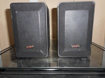 Optimus Pro 7AV Speakers in Byron, Georgia