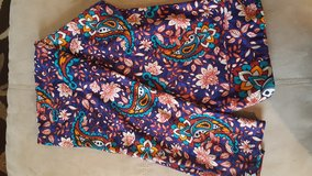 LuLaRoe Leggings TC #2 (multiple prints) in Naperville, Illinois