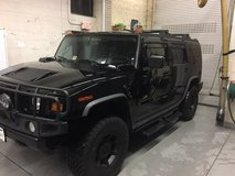 2003 hummer H2 in Camp Lejeune, North Carolina