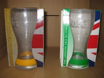 NIB Limited Addition London 2012 Olympic Coca Cola glass wristband in Okinawa, Japan