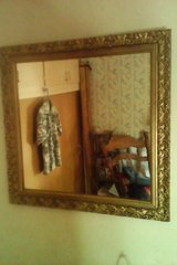 2 Framed Wall Mirrors in 29 Palms, California