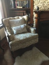 Comfortable chair in Naperville, Illinois
