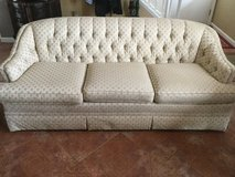 Sofa/couch in Joliet, Illinois