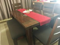 Ashley Dining Table in Okinawa, Japan