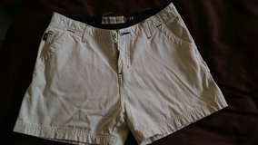 Lady's shorts size 4 in Okinawa, Japan