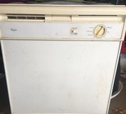 $20 obo whirlpool dishwasher no issues in Naperville, Illinois
