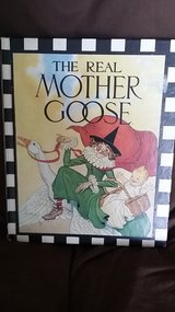 Mother goose story book in Okinawa, Japan