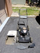 Craftsman Mower Self-propelled Electric Key Start in Ruidoso, New Mexico