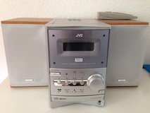 HI FI JVC MP3 in Ramstein, Germany