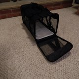 Soft Sided Small Pet Carrier in Aurora, Illinois