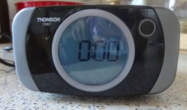 220V Alarm clock in Ramstein, Germany