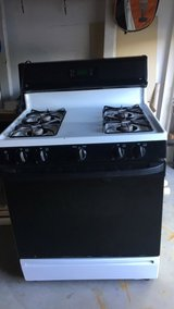 GE usted stove in Bolingbrook, Illinois