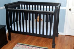 Baby Crib (No Mattress) in Travis AFB, California