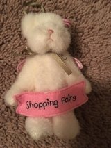 "Boyd's Bears ""Shopping Fairy"" Bear in Beaufort, South Carolina"