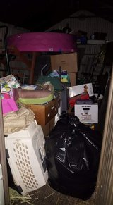Multi-family Yard Sale! in Fort Lewis, Washington