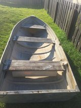 12ft Aluminum Jon Boat in Camp Lejeune, North Carolina