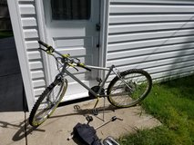 Free Bike...no seat in Aurora, Illinois