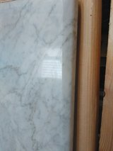 2 pieces of Italian marble in Beaufort, South Carolina