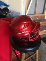 Rawlings helmet in Naperville, Illinois