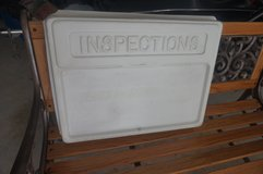Construction Site Inspection's Box in Camp Lejeune, North Carolina