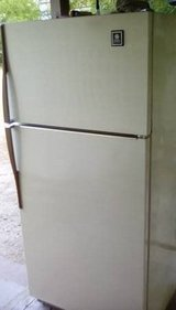 GE apt. Sized fridge in Baytown, Texas