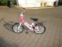 Hudora girls bike in Ramstein, Germany