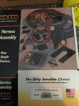 Painless Wiring 14 Circuit Universal Ford Harness in Alamogordo, New Mexico