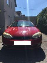 2001 C2 Mercury Cougar in Wiesbaden, GE