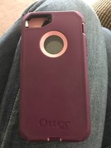 iPhone 7 Otterbox defender in Camp Lejeune, North Carolina