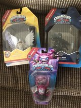 Skylanders in Camp Lejeune, North Carolina
