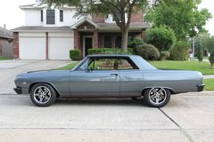 1965 Chevelle Malibu SS in Baytown, Texas