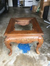 End table in Baytown, Texas