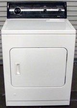 DRYER- KENMORE EXTRA LARGE CAPACITY GAS WITH WARRANTY in Camp Pendleton, California