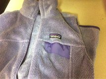 Patagonia vest jacket size small in Perry, Georgia