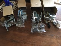 NEW Chevy/GMC Front Door Hinge Assemblies in Glendale Heights, Illinois