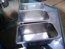 Pan Stainless Steel    all  three in Dickson, Tennessee