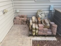 Pavers/Landscaping Edgers in Aurora, Illinois