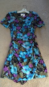 Tropical Colotte Dress (size 10) in Camp Pendleton, California