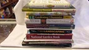Gardening Books in 29 Palms, California